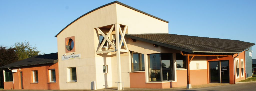 clinique vétérinaire Optivet Pont de Vaux